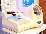 自動血圧計
