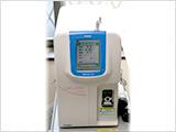自動血球計数CRP測定装置 LC-667CRP