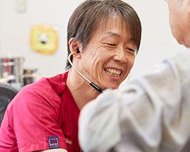 内科の診療について