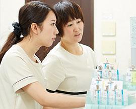 小児期の予防接種スケジュール